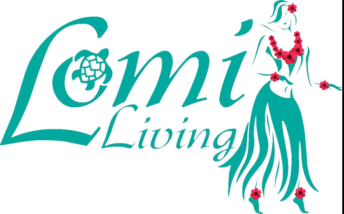 Lomi Living Logo